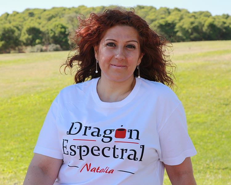 Natalia Dragón Espectral-mi Marca Personal